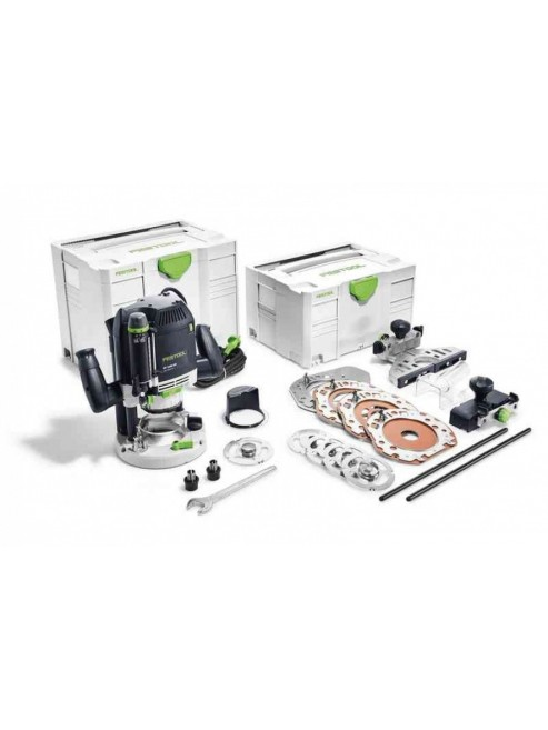 Festool Fresatrice verticale OF 2200 EB-Set