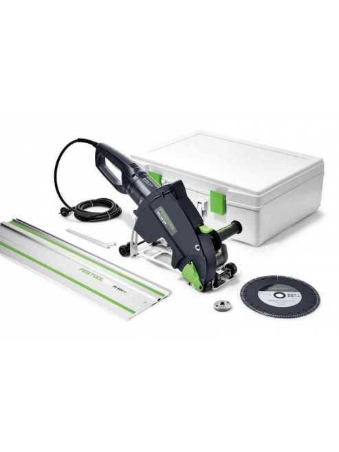 Festool Sistema di taglio al diamante DSC-AG 230 FS