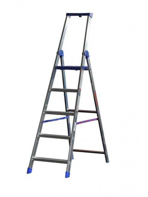 Marchetti Scala Climb