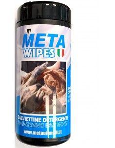 Meta Wipes Salviette 40 pz