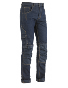 Jeans Stretch Miner